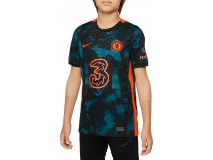 Dětský dres Nike Chelsea FC Stadium 3rd 2021/22 venkovní