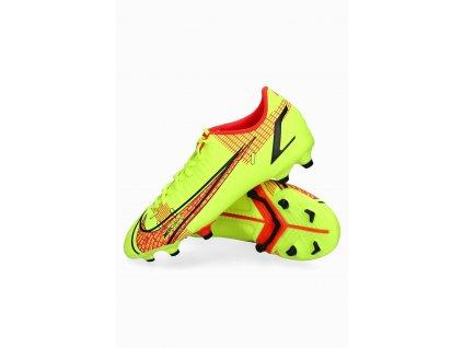 Dětské kopačky Nike Mercurial Vapor 14 Academy FG/MG