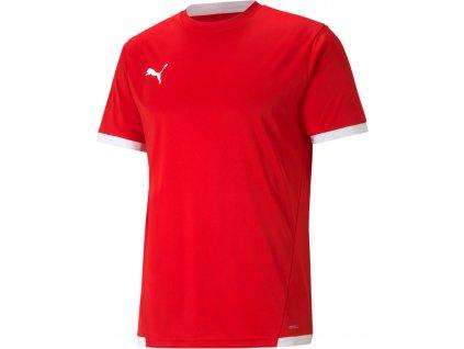 Pánský tréninkový dres Puma teamLIGA