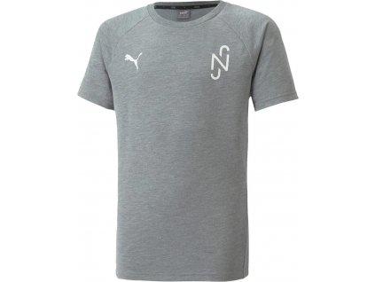 Dětské tréninkové triko Puma NJR Evostripe