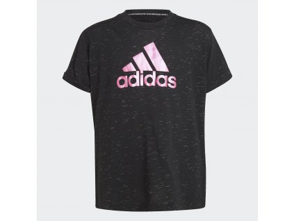 Dětské triko adidas BOS Tee