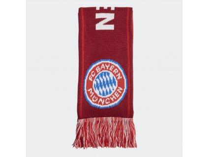 Šála adidas FC Bayern Mnichov 2021/22