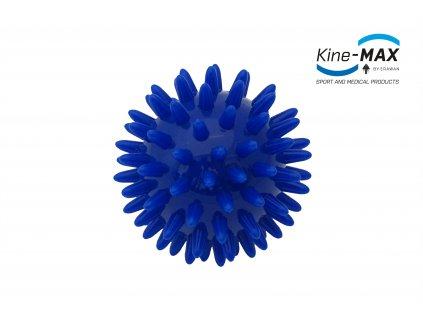 Masážní míček Kine-MAX Pro-Hedgehog Massage Ball - ježek 6cm