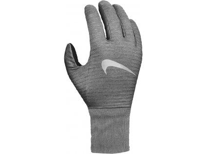 Pánské rukavice Nike Sphere Running Gloves 3.0