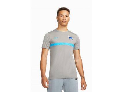 Pánské triko Nike Hertha BSC Dry Academy Pro