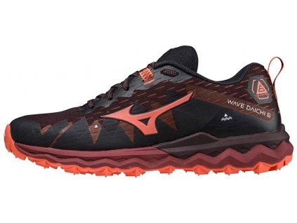 Dámská trailová obuv Mizuno Wave Daichi 6