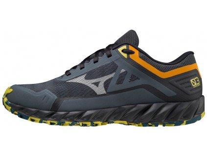 Pánská trailová obuv Mizuno Wave Ibuki 3