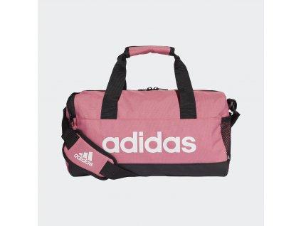 Dámská taška adidas Essentials Logo Duffel Extra Small