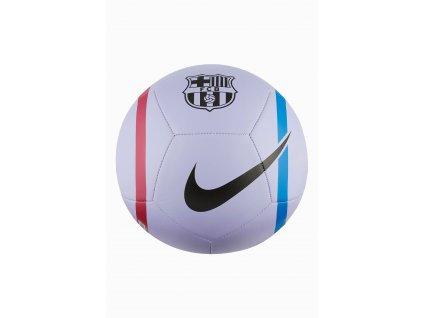 Míč Nike FC Barcelona Pitch Soccer Ball