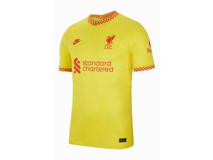Pánský dres Nike Liverpool FC 21/22 Breathe Stadium venkovní 3rd
