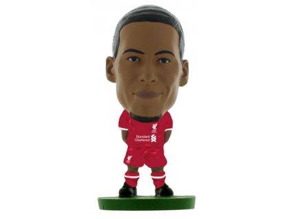 Figurka OEM Liverpool: Virgil Van Dijk