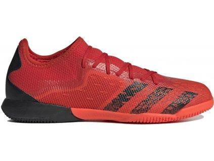 Pánské kopačky adidas Predator Freak .3 Low IN