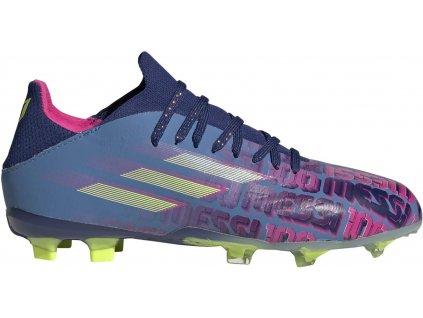 Dětské kopačky adidas XSpeedflow Messi.1FG