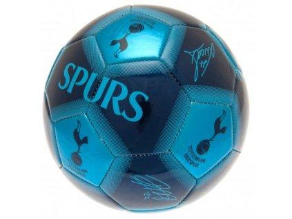 Míč Tottenham Hotspur FC Signatures vel. 5