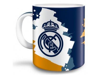 Hrnek Real Madrid CF Color 300ml