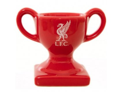 Stojánek na vajíčko Liverpool FC