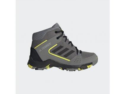 Dětská outdoorová obuv adidas Terrex Hyperhiker