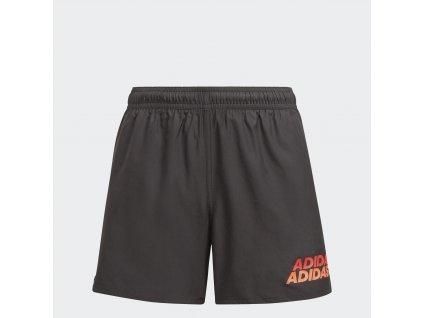 Dětské plavky adidas Lineage