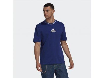 Pánské triko adidas Juventus Icon