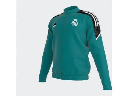 Pánská bunda adidas Real Madrid CF Presentation