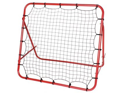 Fotbalový nahrávací trenažer Merco Soccer Rebounder 104 x 97 cm