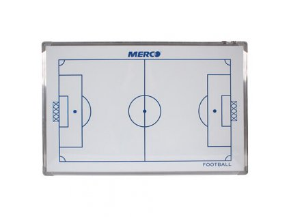 Trenérská tabule Merco Football 90