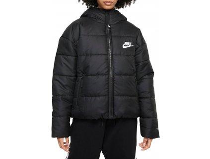Dámská bunda s kapucí Nike Sportswear Therma-FIT Repel