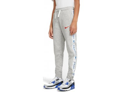 Dětské tepláky Nike Swoosh Sportswear