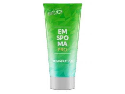 Emulze Emspoma Pro Regeneration 100 ml