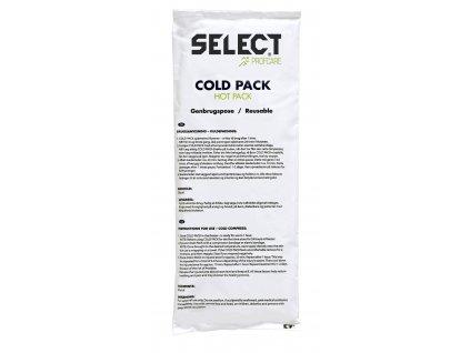 Chladící/ hřejivý sáček Select Hot/cold pack