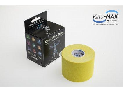 Kinesiologický Tape Classic (BARVA Žlutá)