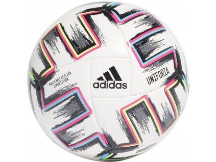 Míč adidas Uniforia EURO 2020 Competition - Akční set 3 Ks