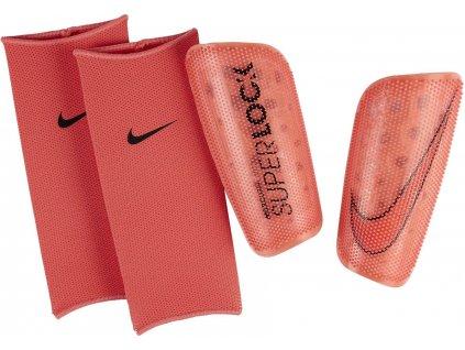 Chrániče Nike Mercurial Lite Superlock