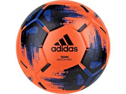 Míč Adidas Team Match Ball Winter - Akční set 3 Ks