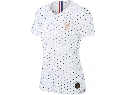 Dámský dres Nike Francie Vapor 2019 venkovní