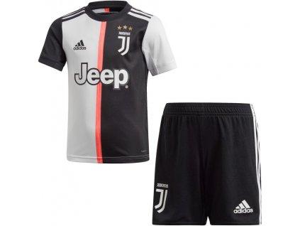 Dětský komplet adidas Juventus FC 2019/20 domácí