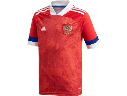 Dětský dres adidas Russia 2020/21 domácí