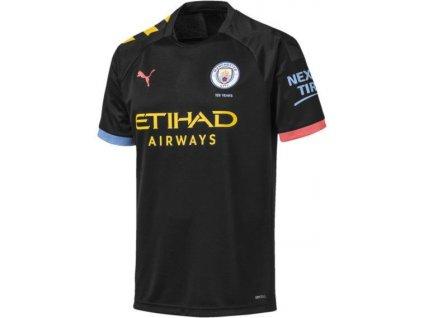 Dres Puma Manchester City FC 2019/20 venkovní