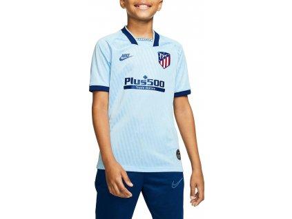Dětský dres Nike Atlético Madrid 3rd 2019/20 venkovní