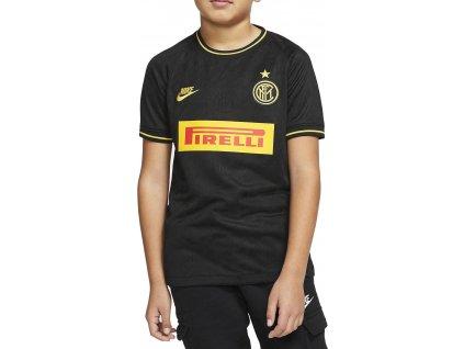 Dres Nike FC Inter Milan 3rd 2019/20 venkovní