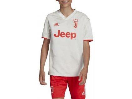 Dětský dres adidas Juventus FC 2019/20 venkovní