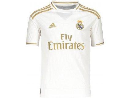 Dětský dres adidas Real Madrid CF 2019/20 domácí