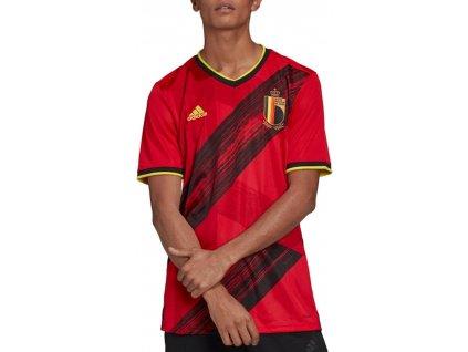Dres adidas Belgium 2020/21 domácí
