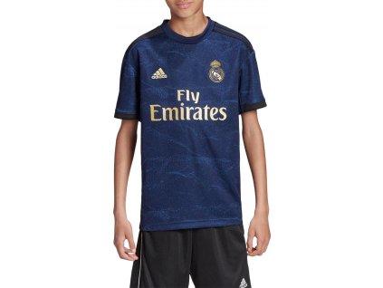 Dětský dres adidas Real Madrid CF 2019/20 venkovní