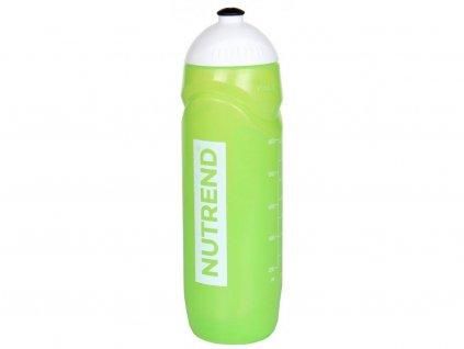 Sportovní láhev Nutrend 750ml (Velikost Univerzální)