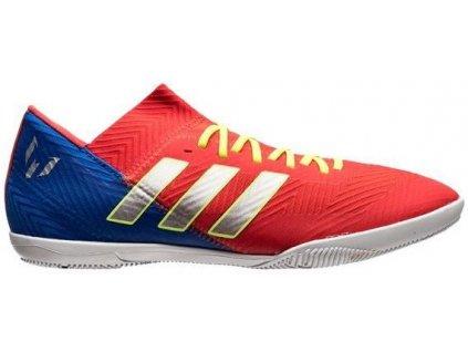 Dětské kopačky adidas Nemeziz Messi Tango 18.3 IN