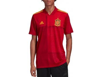 Dres adidas Spain 2020/21 domácí