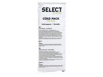 Select Chladící/Hřejivý sáček Hot/cold pack bílá Jedna velikost