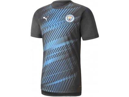 Dres Puma Manchester City FC Stadium