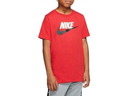 Dětské triko Nike Sportwear Futura Icon